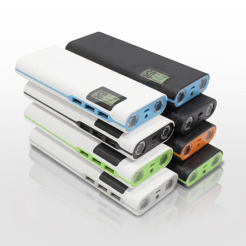 Most Affordable Portable Power Banks 2018 : Price, Images, Battery, Details