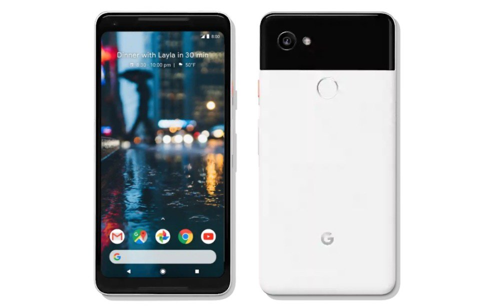 Google Pixel 3 XL leak discloses 'Clearly White' colour Google's forthcoming handsets